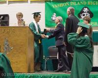 3762 VHS Graduation 2012 060912