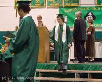 3768 VHS Graduation 2012 060912