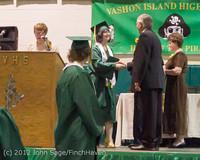 3770 VHS Graduation 2012 060912