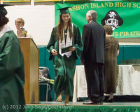 3777 VHS Graduation 2012 060912
