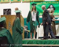3781 VHS Graduation 2012 060912