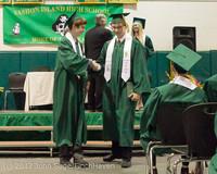 3792 VHS Graduation 2012 060912