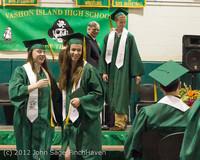 3814 VHS Graduation 2012 060912