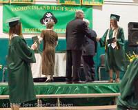 3833 VHS Graduation 2012 060912