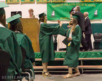 3836 VHS Graduation 2012 060912