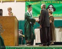 3866 VHS Graduation 2012 060912