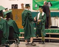 3873 VHS Graduation 2012 060912