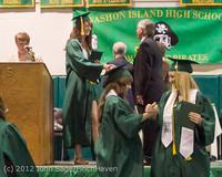 3897 VHS Graduation 2012 060912