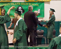 3912 VHS Graduation 2012 060912