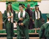 3918 VHS Graduation 2012 060912