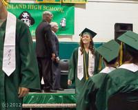 3921 VHS Graduation 2012 060912