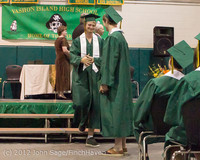 3943 VHS Graduation 2012 060912