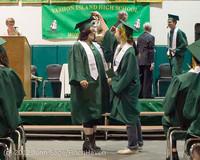 3953 VHS Graduation 2012 060912
