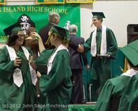 3954 VHS Graduation 2012 060912