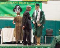 3969 VHS Graduation 2012 060912