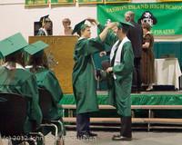 4015 VHS Graduation 2012 060912