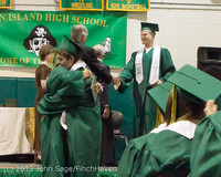 4101 VHS Graduation 2012 060912