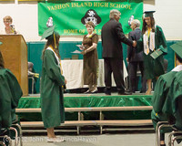 4153 VHS Graduation 2012 060912