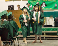 4176 VHS Graduation 2012 060912
