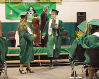 4257 VHS Graduation 2012 060912