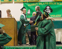 4360 VHS Graduation 2012 060912