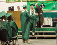 4370 VHS Graduation 2012 060912