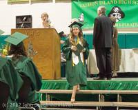 4378 VHS Graduation 2012 060912