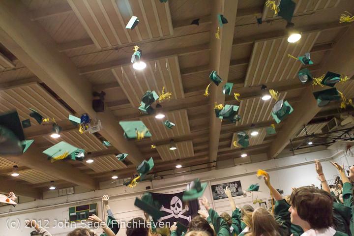 4412 VHS Graduation 2012 060912