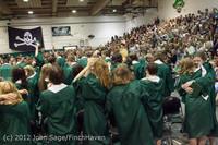 4441 VHS Graduation 2012 060912