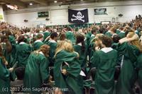 4445 VHS Graduation 2012 060912