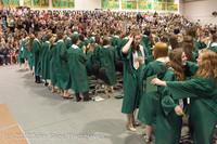 4458 VHS Graduation 2012 060912
