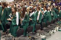 4503 VHS Graduation 2012 060912