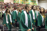 4533 VHS Graduation 2012 060912