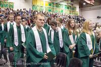 4557 VHS Graduation 2012 060912