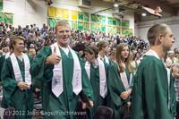 4561 VHS Graduation 2012 060912
