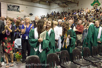 4592 VHS Graduation 2012 060912