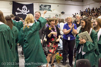 4603 VHS Graduation 2012 060912