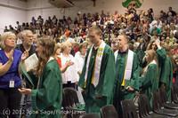 4612 VHS Graduation 2012 060912