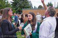 4667 VHS Graduation 2012 060912