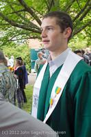 4736 VHS Graduation 2012 060912