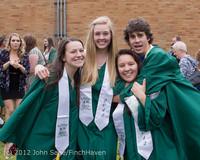 4761 VHS Graduation 2012 060912