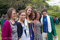 4776 VHS Graduation 2012 060912