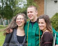 4839 VHS Graduation 2012 060912