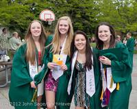 4851 VHS Graduation 2012 060912