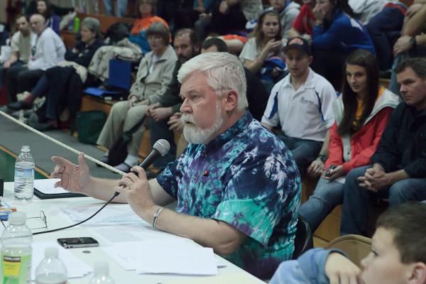 6439 Vashon Island Rock Tournament 2010