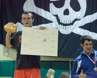 7611 Vashon Island Rock Tournament 2010