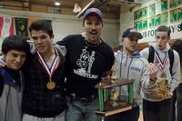 7634 Vashon Island Rock Tournament 2010