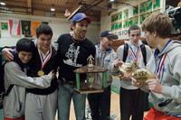 7635 Vashon Island Rock Tournament 2010