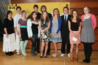 1189 VCSF Awards 2010