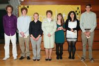 1210 VCSF Awards 2010